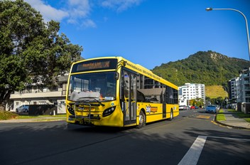 New Timetables for Tauranga and Katikati starting 9 November